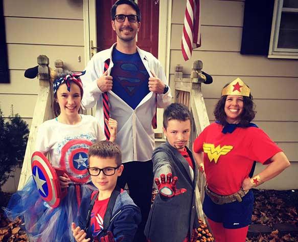 Danielson family