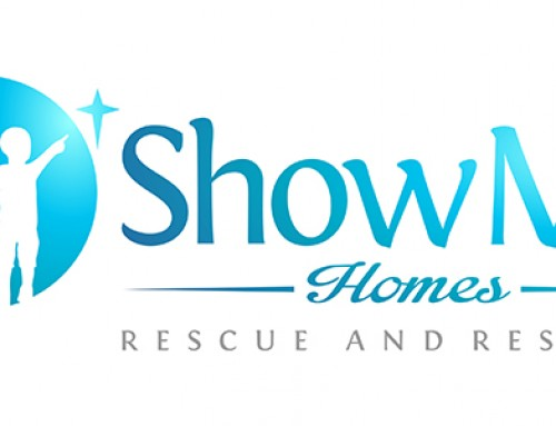 New Image for Show Me Homes